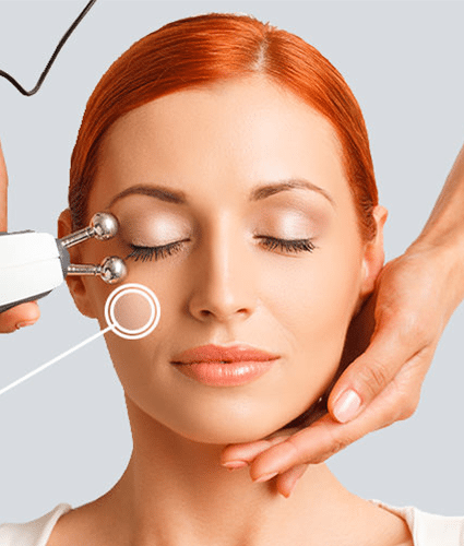 MICROCURRENT (NON-SURGICAL FACE LIFT)