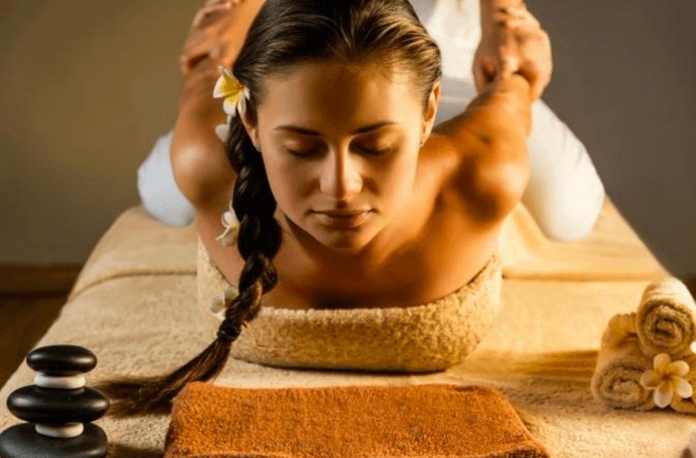 thaimassage linköping thai massage men